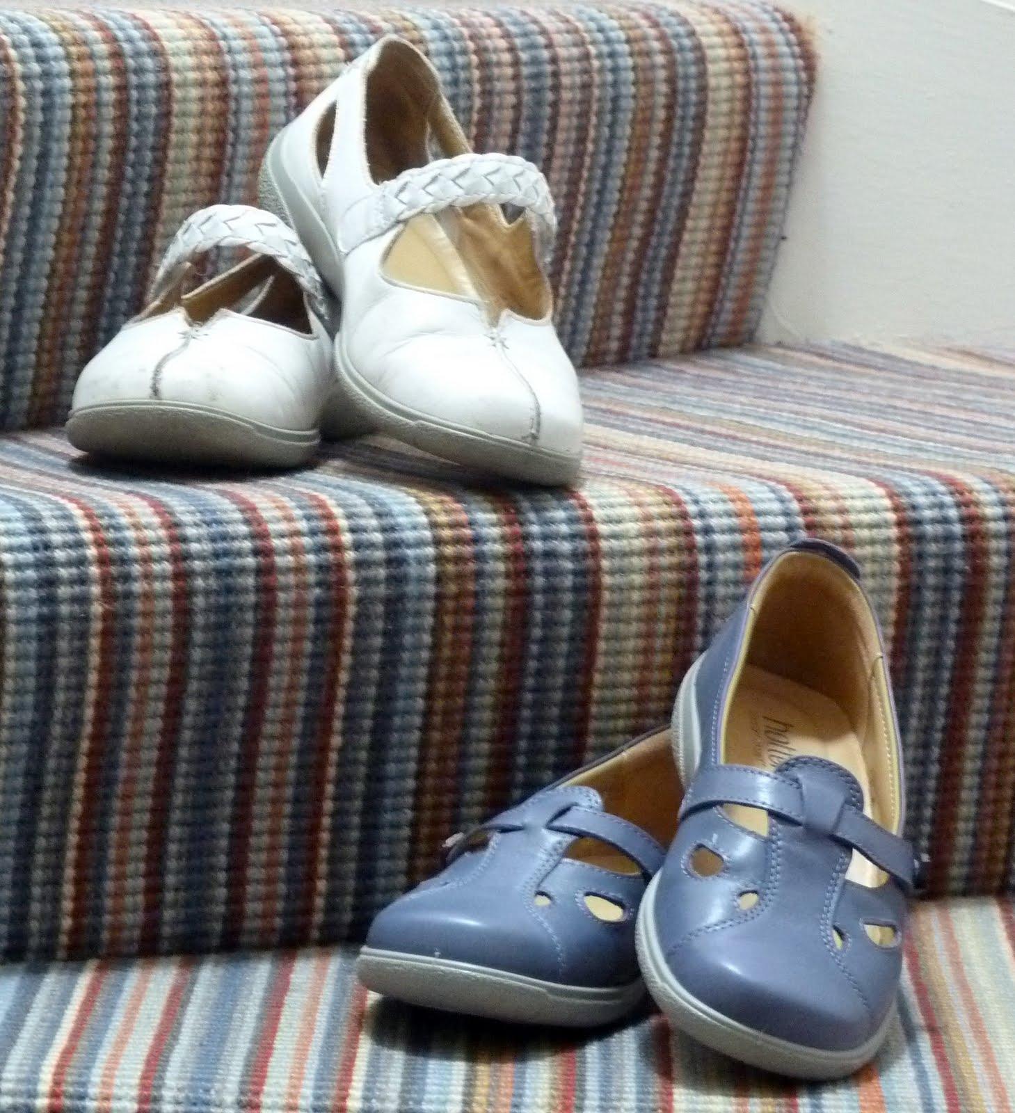 Hotter Shoes Stockists Uk