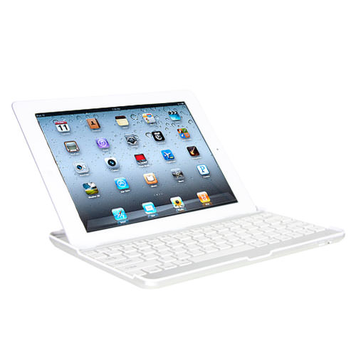 Review: Snugg ipad 4 ultra slim bluetooth