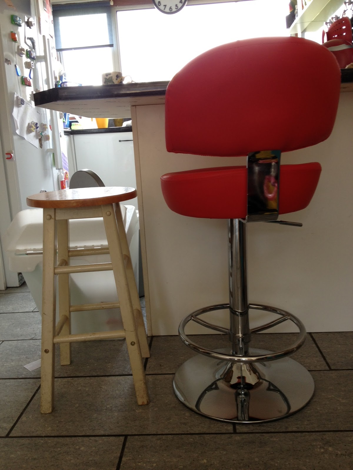 Brilliant Review Bar Stool From Debenhams Gmtry Best Dining Table And Chair Ideas Images Gmtryco