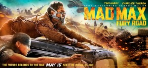 Mad Max Fury Road - Tom Hardy -