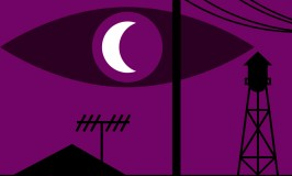 Welcome To Night Vale – a strange night in Glasgow
