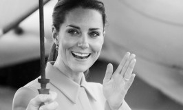 Why the Duchess of Cambridge and I are so similar