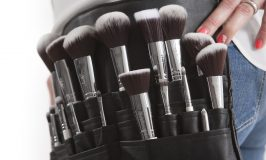Five essential tips to get the best out of your makeup brushes