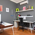 From Insipid To Inspirational: Your New Home Office Sorted