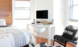 Creating A Space For Work And Sleep: The Secrets Of The Bedroom Office