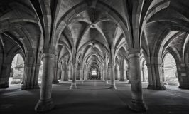 Things I've learned from completing an MLitt in Creative Writing at the University of Glasgow